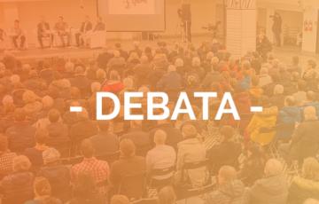 Debata o zastřešení Spořilovské se radnici vymkla z rukou