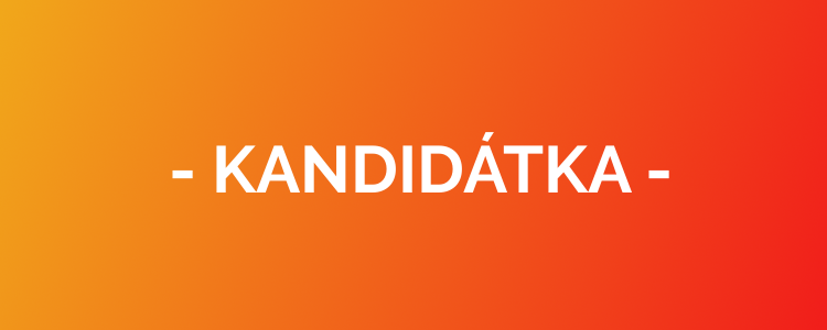 Naše kandidátka MČ Praha 4
