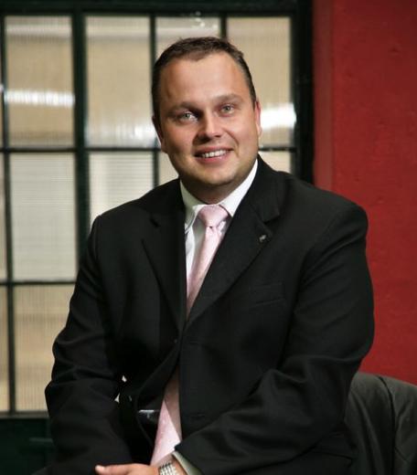 Pavel Kadleček